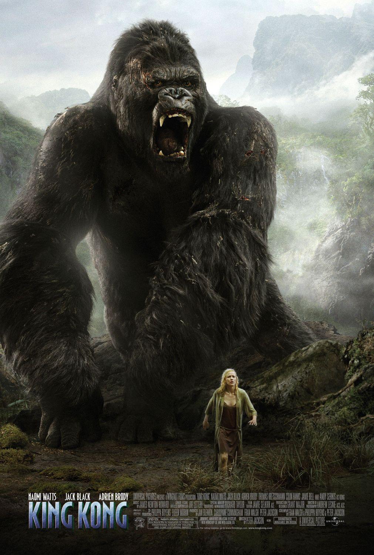 L² Movies Talk: King Kong 2005