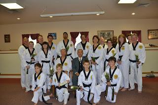 history of taekwondo essay