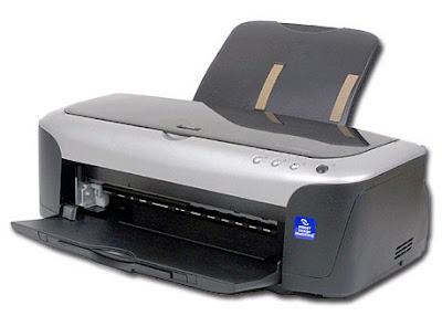 Epson Pro selection PM-4000PXドライバーダウンロード