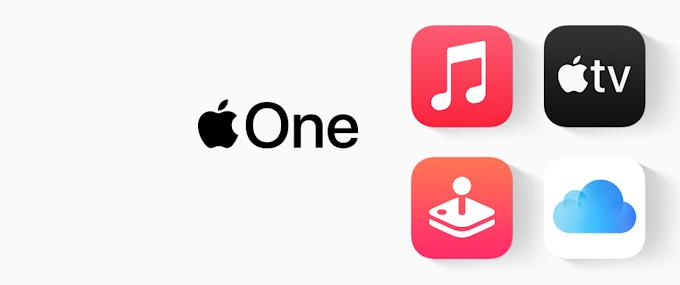 Planos do Apple One custam a partir de R$ 26,50 no Brasil