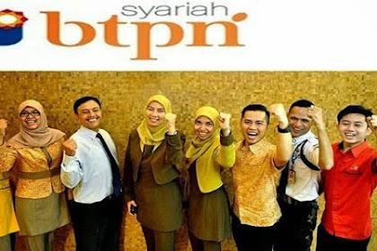 Lowongan Kerja Terbaru PT. Bank BTPN Syariah Tingkat SMA/SMK/Sederajat Batas Pendaftaran 28 November 2019
