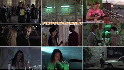 Exótica (1994)