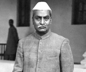 डॉ. राजेन्द्र प्रसाद