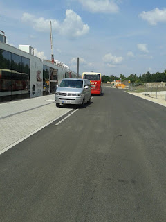 Passau toPrague transfer