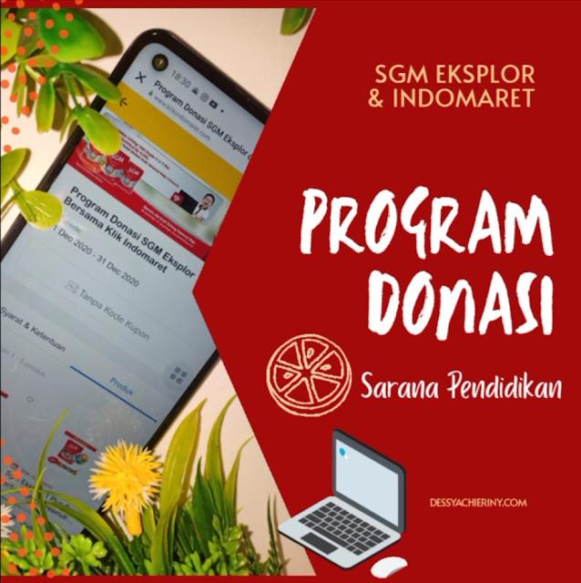Program Donasi