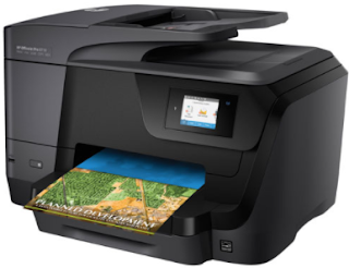 HP Officejet Pro 8710 Télécharger Pilote Driver Pour Mac OS Et Windows