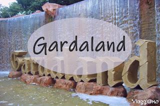 Gardaland cosa vedere  - camper
