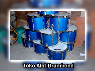 Jual Alat Marching Band Samarinda