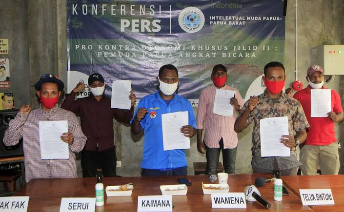 Aktivis Papua Minta Masyarakat Terlibat Dalam Pengelolaan Otsus Jilid II