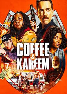 مشاهدة فيلم Coffee and Kareem 2020 مترجم