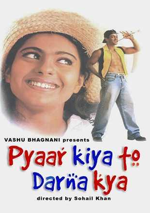 Pyaar Kiya To Darna Kya 1998 Hindi 720p BRRip