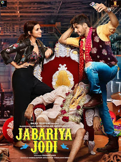 Jabariya Jodi Movie Reviews