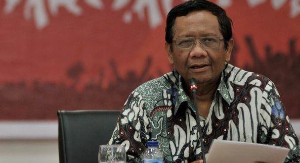 Kasus Taruna Enzo: Pak Mahfud MD Segeralah Minta Maaf