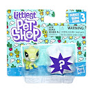 Littlest Pet Shop Series 3 Mini Pack Chameleon (#No#) Pet