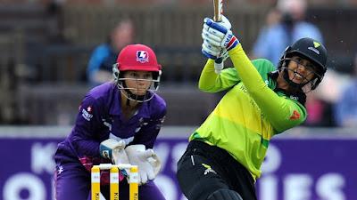 Women Super League 2019 WS vs LL 11th Match Cricket Win Tips
