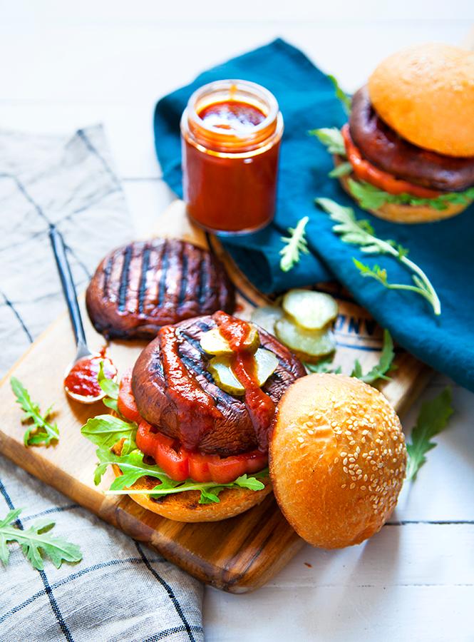 15 recettes pour un barbecue vegan réussi