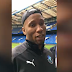 Didier Drogba's reaction when asked if he wants Chelsea job