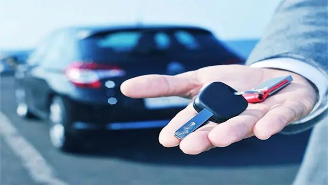 إرتفاع  أسعار كراء السيارات يثير إستياء المواطنين