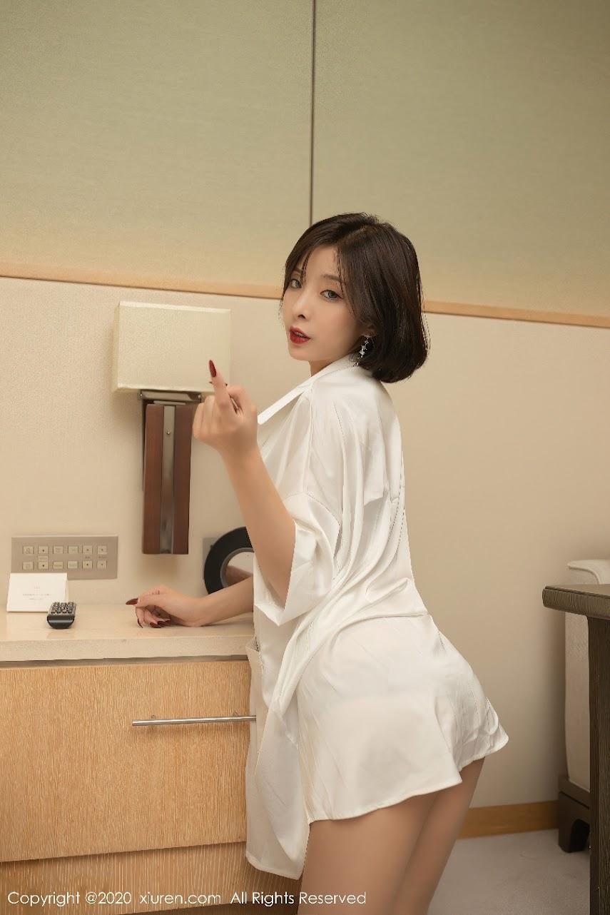 xiuren  2020-12-04 Vol.2860 陈小喵
