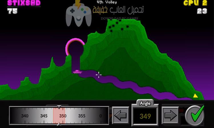 تحميل لعبة الدبابات للكمبيوتر من ميديا فاير