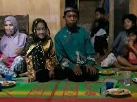 Menikahi Nenek Usia 71 Tahun, Riyadi Mengaku Bahagia