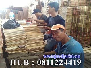 cara merawat lantai kayu parket
