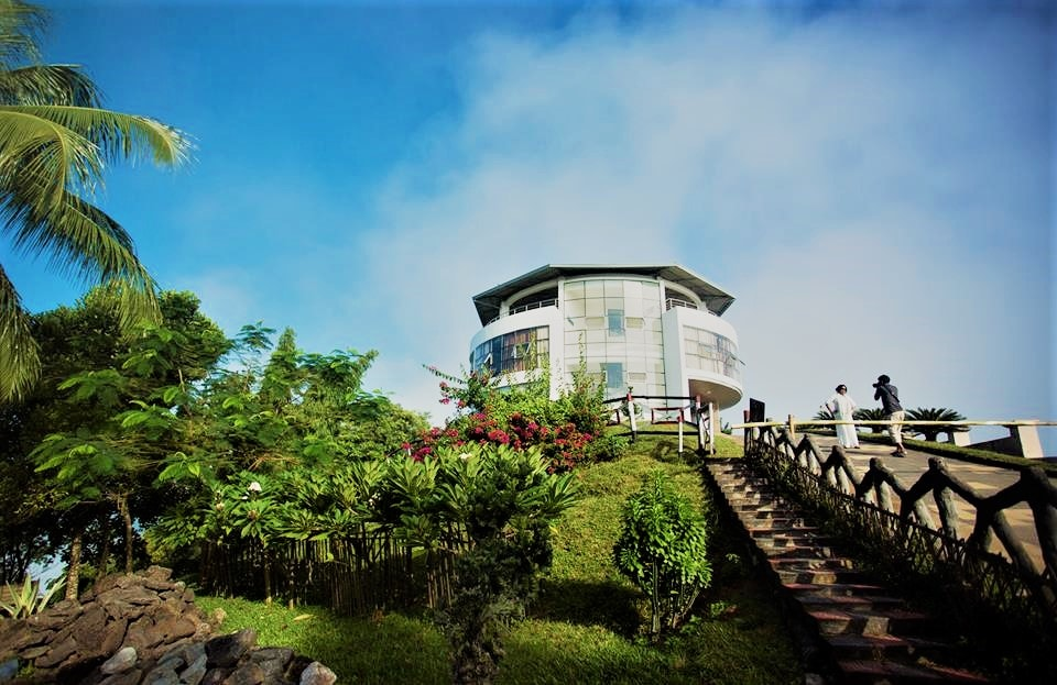 Sajek Resort photo