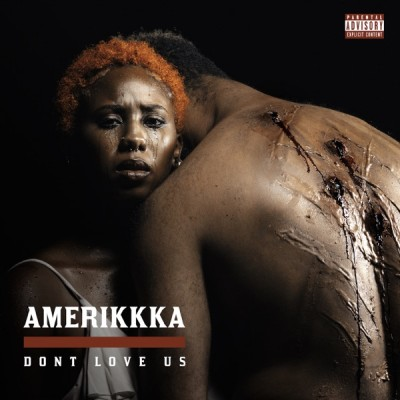 Mistah F.A.B. & The Mekanix - Amerikkka Dont Love Us (2020) - Album Download, Itunes Cover, Official Cover, Album CD Cover Art, Tracklist, 320KBPS, Zip album