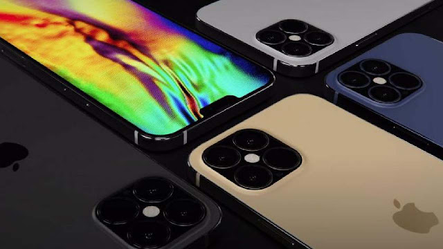 تسريب قائمة هواتف ابل التي سوف يتم الإعلان عنها بالإضافة إلى هاتف iPhone 12S