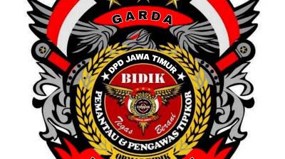 1 Juni 2020 Ormas Bidik Didirikan Di Jawa Timur