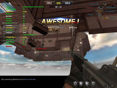 Pointblank Ina 2016Free