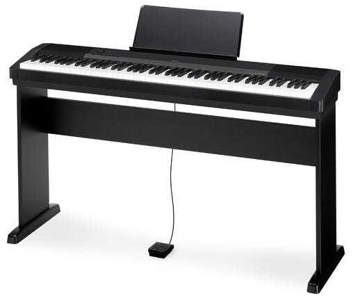 casio keyboard malaysia casio contemporary digital piano cdp 130bk. Black Bedroom Furniture Sets. Home Design Ideas
