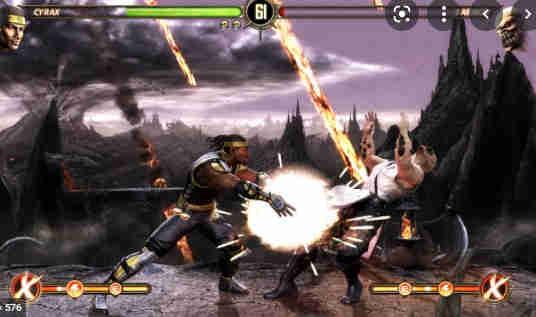 Game KungFu PC