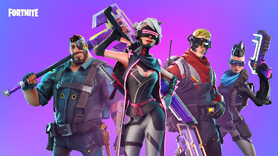 Moviles compatibles con Fortnite