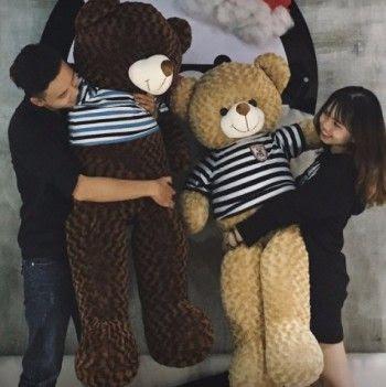 Gấu bông 1