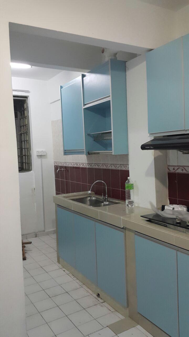 Kabinet Dapur Murah Di Cheras Desainrumahid
