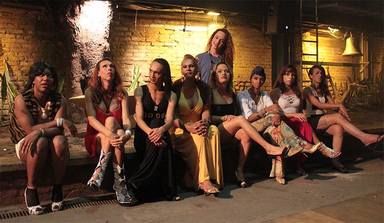 trans lisboa travestis