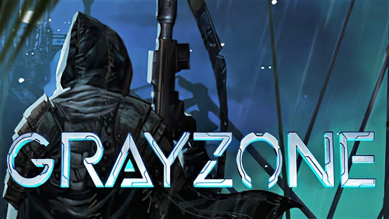 gray-zone