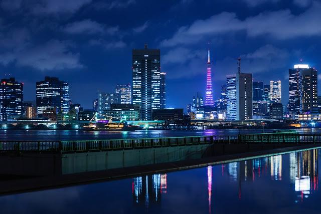 東京タワー・WFGT開催スペシャルダイヤモンドヴェール