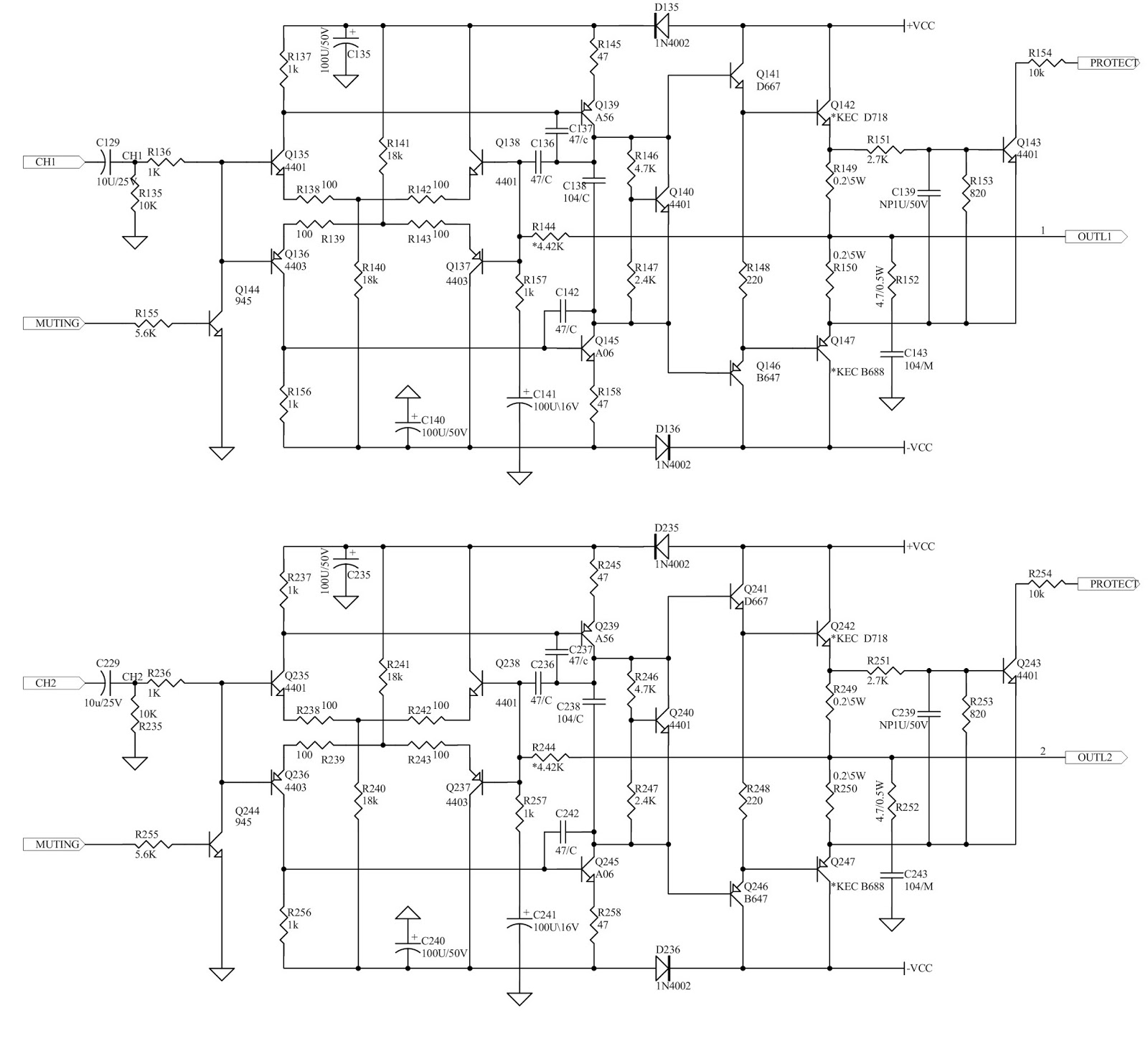 jbl radio wiring diagram for toyota tacoma w jbl l100t3 wiring diagram jbl ma6004 - marine series - schematic diagram - semiconductor lead details - 4-channel ...