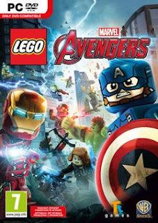 تحميل لعبة Lego Marvels Avengers