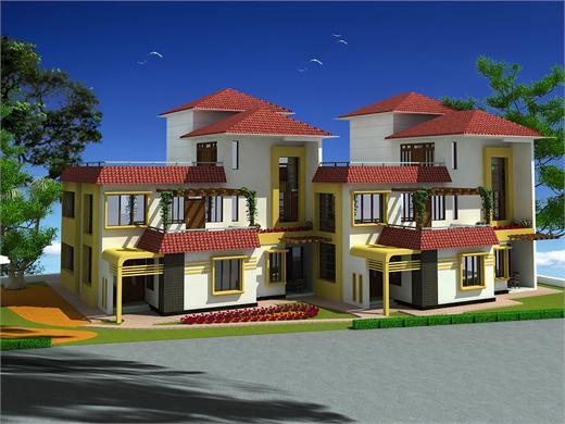 Architects In Sahakar Nagar Pune