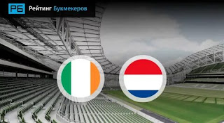Нидерланды - Северная Ирландия смотреть онлайн бесплатно 16 ноября 2019 Нидерланды - Ирландия  прямая трансляция в 22:45 МСК.