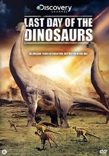 Last Day of the Dinosaurs | Δείτε HD Ντοκιμαντέρ με ελληνικους υποτιτλους