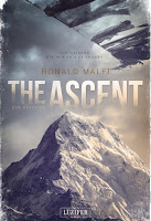 Malfi, Ronald: The Ascent. Der Aufstieg