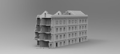 STRETCH GOAL £8500 LOCKED PAVLOVS HOUSE picture 4