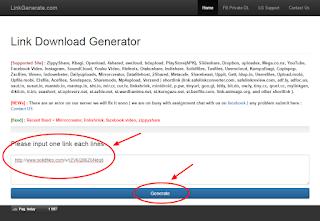 Cara Mudah Dan Cepat Download File Dari Solidfiles