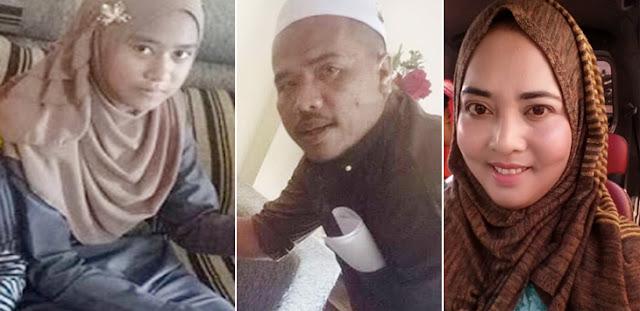 Pengusaha Nikahi Anak 11 Tahun, 2 Istri Tuntut Cerai
