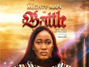 Download Music Mp3:- Gilda Erb – Mighty Man In Battle