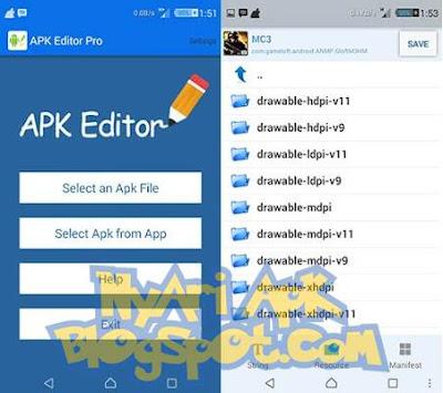 Download APK Editor Pro Versi 1.6.12 Apk Full Version Terbaru